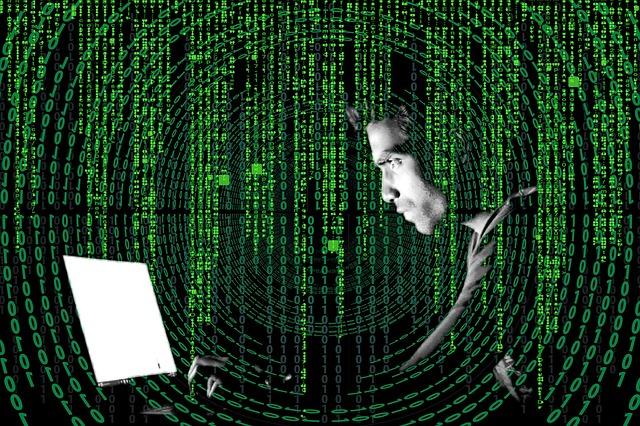 bezpečnost internetu