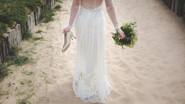 nevěsta bez bot