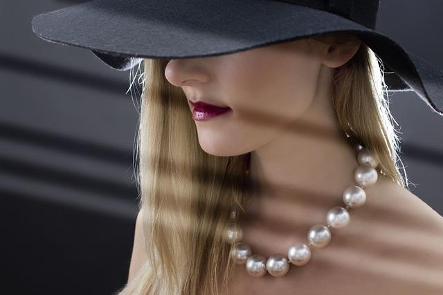 velké perly