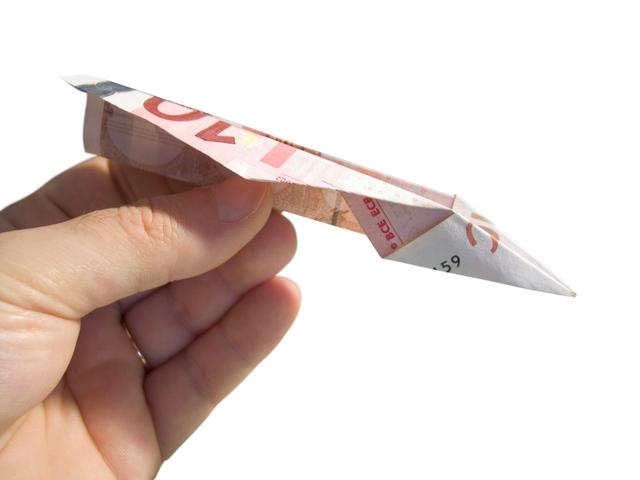 složená bankovka