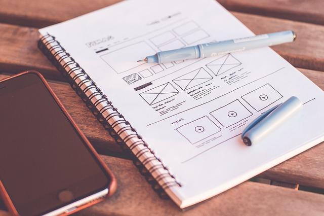 tvorba web designu